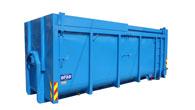 BIO-Containere