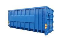 Krokcontainere